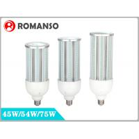 Best High Power 45W 54W 75W E39 LED Corn Light 277 Volt Led Corn Lamp with 5 Years Warranty wholesale