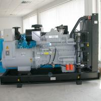 China 45kva to 1000kva perkins ac original stamford generator on sale
