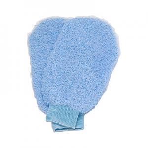 Best 22x12 cm PP Deep Exfoliating Mitt Scrubbing Gloves For Body wholesale