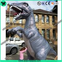 China 3m Adverting Inflatable Model , Advertisement Giant Inflatable Dinosaur Model on sale