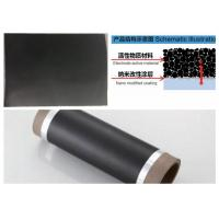 Best Carbon Coated Capacitor Foil For Lithium Ion Super Capacitor 100 - 8000 Meter Long wholesale
