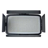 Cheap DV-360 360 Pcs LED Video Light for Camera DV Camcorder with battery and Grip+Bag for sale