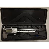 China 0-150mm Waterproof Precision Digital Caliper Electrical With Absolute Encoding System on sale