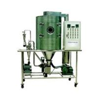 Constant Temperature Control Spray Drying Tower With Air Sweeping Device