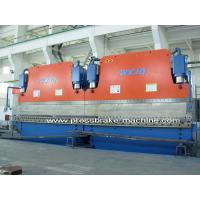 Best Large Mechanical Press Brake Machine Duplex Synchronized 800T / 7000 wholesale