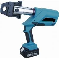 Best EZ-1550 Battery Crimping Tool with Interchangeable Pressing Head, clamping force of 32KN wholesale
