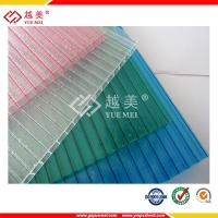 Polycarbonate Twin Wall Images