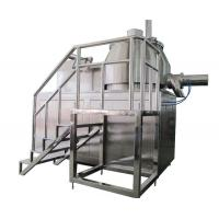 Best HLSG Series Wet Granulator , Tablet Granulation Machine For Large Capacity wholesale