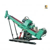 Best Diamond Core Engineering Drilling Rig Diesel Power Type Hydraulic Drill System wholesale