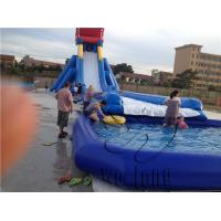 China Factory price commercial grade inflatable water slides,gaint inlatable water slide,water slide for kids on sale
