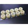 Buy cheap Fiberglass Reinforced Kevlar Fabric Tape 100% Aramid Long Life Service from wholesalers