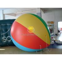 Best Attractive Large Inflatable Advertising Balloon with UV protected printing for Promotion wholesale