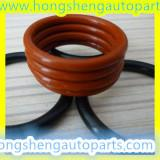 Cheap silicone o rings for electrical systems for sale