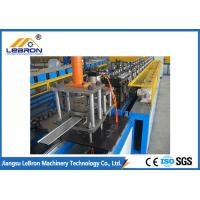 Best Automatic Galvanized Shutter Door Roll Forming Machine For Shutter Slats Production wholesale