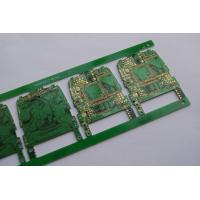 Best High Precision 6 Layer PCB Fabrication Prototype Circuit Boards 0.5 oz - 6oz wholesale