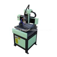 Best 300*300mm Small Metal CNC Engraving Cutting Machine for Copper Aluminum Steel wholesale