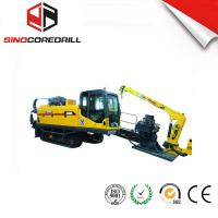 Best XZ680A HDD rig 725KN horizontal drilling drilling machine Maximum spindle torque 31000 Nm wholesale