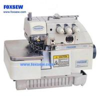 China 3-Thread Overlock Sewing Machine FX737 on sale