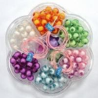 Best DIY beads set, various boxes shapes are available wholesale