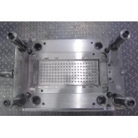 Best PES Pin Gate Precision Injection Mould of Electronic Parts Plug In Tray wholesale
