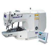 China High-Speed Button Attaching Sewing Machine (SK-1903TK) on sale