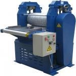Best 11.0KW Aluminum Embossing Machine / Metal Embossed Machine Coated Aluminum Sheet wholesale
