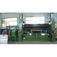 Best CE Standard Upper Roller Universal Metal Bender Hydraulic Sheet Rolling Machine wholesale