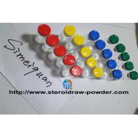 Quality Lyophilized Steroid Powder Melanotan II Sexual Impotence Peptide Tanning CAS 121062-08-6 wholesale