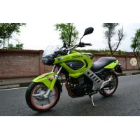Quality zongshen 250cc high powered motorcycle Style Single cylinder,4 stroke,air-cooling wholesale