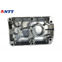 Best Hydraulic Cylinder Metal Mold Casting Die Cast Mold Makers With Lkm Mold Base wholesale