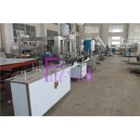 Quality Linear Type Juice / Tea Tin Can Filling Line With High Speed wholesale