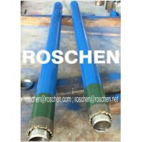 Quality High Performance Triple Tube Core Barrel For Geotechnical Purpose wholesale
