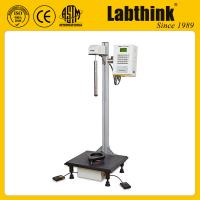 Best FDI-01 Dart Drop Impact Tester , Digital Measuring Instrument For Food Packages wholesale
