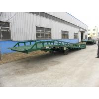Best Hydraulic Mobile Dock Ramp From CHINA wholesale