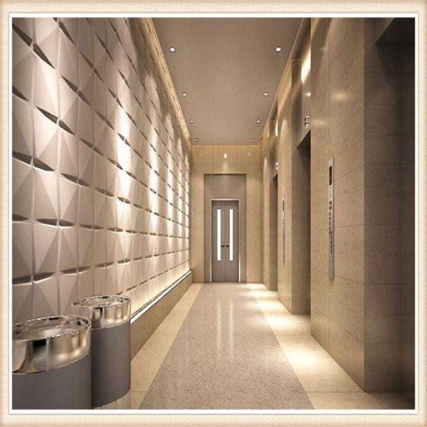Cheap Interior Wall Paneling Photo