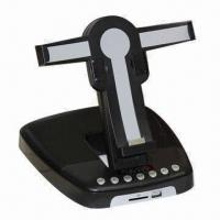Best 2012 Docking Speaker for iPhone/iPad, with Charge/FM/SD/U Disk Functions wholesale