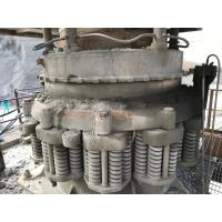 Buy cheap Hot Sale 3FT, 4-1/4FT, 5-1/2FT, 7FT Symons used Cone Crusher with Original Parts from wholesalers