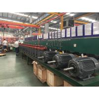 Quality High Performance Centrifugal Pump End Suction Single Stage With Teco Motor wholesale