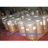 Cheap Orange Crystal Powder Fat Burner Powder Raw Material Isotretinoin Treatment For for sale