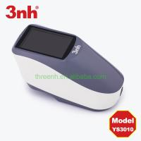 Cheap 3nh manufacturer YS3010 portable and high cost-effective color matching spectrophotometer for sale