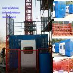 Best SC200 construction lifter wholesale