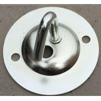 Cheap Custom 20mm 25mm Electrical Steel Hook Combination Electro Galvanized , BS4568 Standard for sale