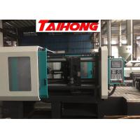 Best 168 Tons Plastic Injection Molding Machine Large Capacity 300 Rams Shot Weight wholesale