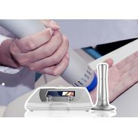 Buy cheap Extracprporeal ESWT Shockwave Therapy Machine For Tennis Elbow Lateral from wholesalers