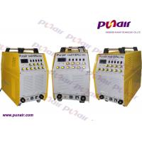 Quality Pulse AC DC MOSFET Inverter system Industrial Welding Machine AC/DC With Pulse Function wholesale