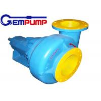 Best 10x8x14 Mission Centrifugal Pump 1449/1749 rpm Speed 27.9~32.9 m Head wholesale