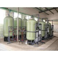 Best Reverse Osmosis Water Treatment System for boiler feed pure water machine wholesale