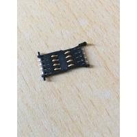 Best 8P SIM Card Connector , sim socket wholesale