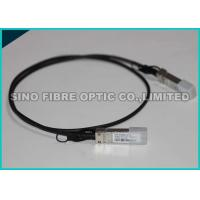 10 Meters Multimode Fiber Optic Cable OM3 , 100G QSFP28 Fiber Active Cable