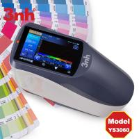 Cheap 3NH Spectrophotometer YS3060 with UV light usually used in automobile and paints for sale
